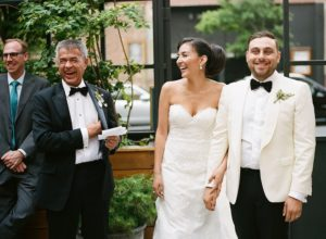Tips to Reduce Stress During Wedding Planning