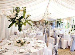 Guideline for Breaking Down Wedding Expenses